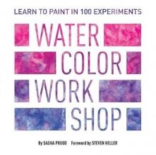 Sasha Prood Watercolor Workshop