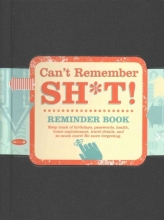 Can`t Remember Sh*t