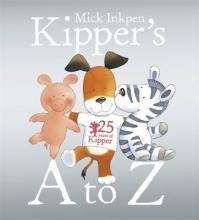 Inkpen, Mick Kipper`s A to Z