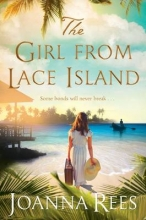 Rees, Joanna Girl from Lace Island
