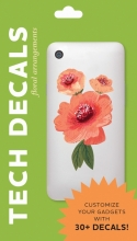 Stadtlander, Becca Floral Arrangements Tech Decals