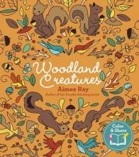 Ray, Aimee Woodland Creatures