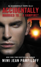 Pamfiloff, Mimi Jean Accidentally Married To... a Vampire?