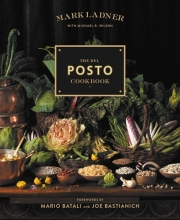Ladner, Mark,   Wilson, Michael R. The Del Posto Cookbook
