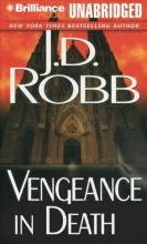 Robb, J. D. Vengeance in Death