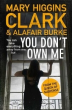 Clark, Mary Higgins You Don`t Own Me