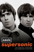 Oasis , Supersonic