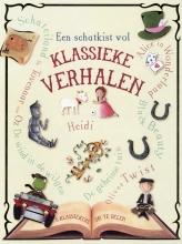 Een schatkist vol klassieke verhalen