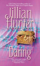 Hunter, Jillian Daring