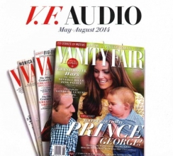 V. F. Audio May-August 2014