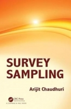 Arijit Chaudhuri Survey Sampling