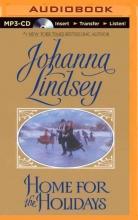 Lindsey, Johanna Home for the Holidays