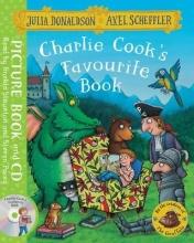 Donaldson, Julia Charlie Cook`s Favourite Book