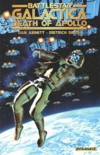 Abnett, Dan Battlestar Galactica