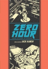 Feldstein, Al,   Oleck, Jack Zero Hour and Other Stories
