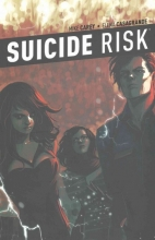 Carey, Mike Suicide Risk, Volume 6