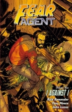 Remender, Rick Fear Agent Volume 5