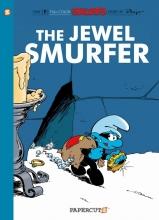 Peyo The Jewel Smurfer