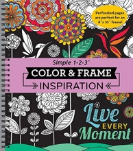 Color & Frame Inspirational