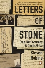 Robins, Steven Letters of Stone