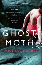 Forbes, Michele Ghost Moth