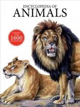 Alderton, David Encyclopedia of Animals