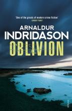 Indridason, Arnaldur Oblivion