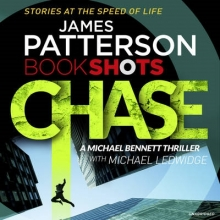 Patterson, James Chase