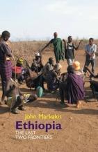 Markakis, John Ethiopia