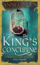 O`Brien, Anne King`s Concubine