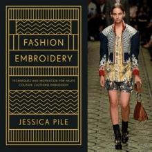 Jessica,Pile Fashion Embroidery