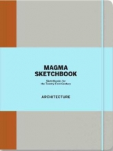 Harper, Phineas Magma Sketchbook: Architecture
