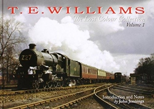 T. E. Williams , The Lost Colour Collection