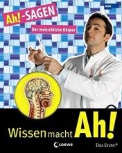 Mendlewitsch, Doris Ah!-SAGEN - Der menschliche Körper