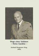 Brugmann, Gerhard Wege eines Soldaten
