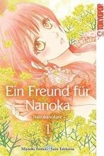 Tekkotsu, Saro Ein Freund für Nanoka - Nanokanokare 01