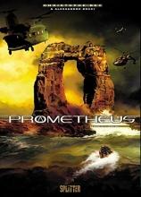 Bec, Christophe Prometheus 06. Arche