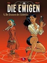 Yann Die Ewigen 04. Der Brunnen der Finsternis