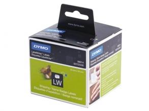 , Etiket Dymo 99014 labelwriter 54x101mm badgelabel 220stuks