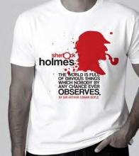 Hamlet T-shirt, XL