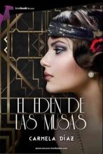 Diaz, Carmela El edén de las musas Eden of the Muses