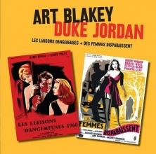 art Blakey, Cd blakey les liasons dangereuses /des femmes disparaissent