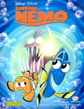 Pixar Disney Filmstrips 02. Finding Nemo