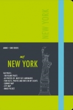 New York Visual Notebook