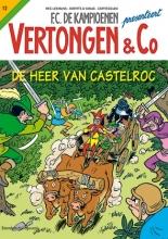 Hec  Leemans Vertongen en C� De heer van Castelroc