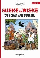 Willy  Vandersteen Suske en Wiske Classics 03 De schat van Beersel
