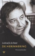 L. de Boer De herinnering