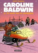 Andre,Taymans Caroline Baldwin 13