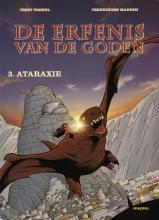 Mannisi/ Frehel,,Hervé Erfenis van de Goden 03