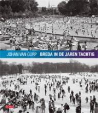 J. van Gurp , Breda in de jaren tachtig